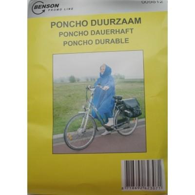 Poncho Duurzaam