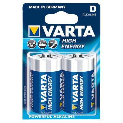 Varta LR20 (D) (bls@2)