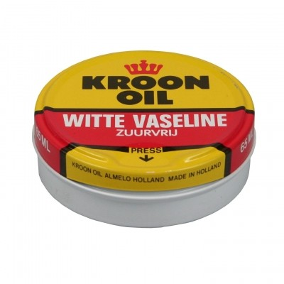 Foto van Kroon Vaseline 65ML