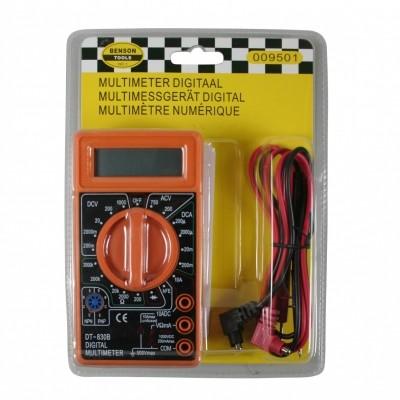Multimeter Digitaal