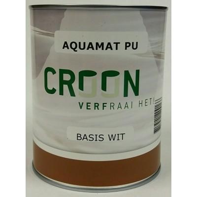 Croon Aquamat PU Gemengd 1L