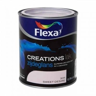 Foto van Flexa Creations Lak Sweet Desire