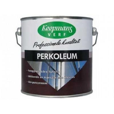 Koopmans Perkoleum Hoogglans Gemengd 2,5L