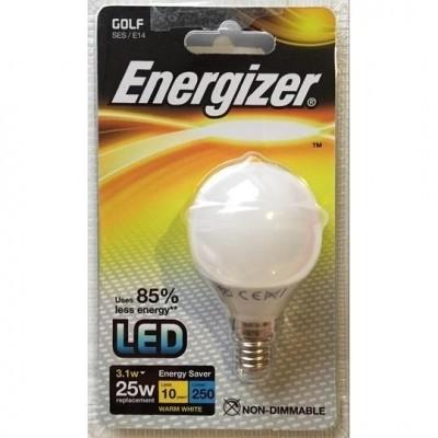 Foto van ENERGIZER LED 25W E14