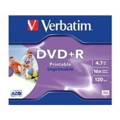 Foto van DVD+R