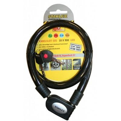 Kabelslot 505 18 X 900 Led