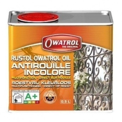 Owatrol Olie
