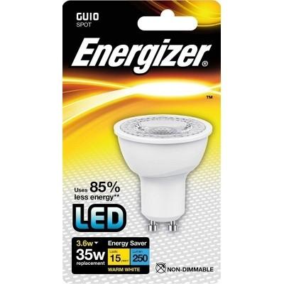 Foto van ENERGIZER LED LAMP 35W GU10