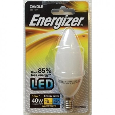 Foto van ENERGIZER LED 40W E14