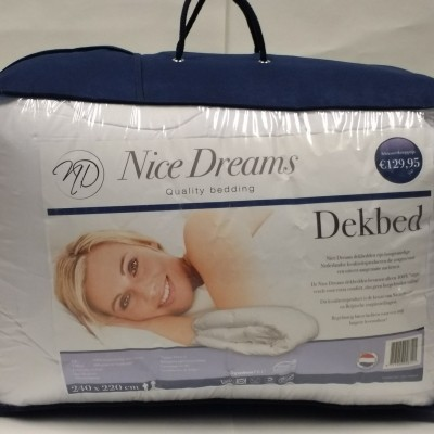Nice Dreams Dekbed