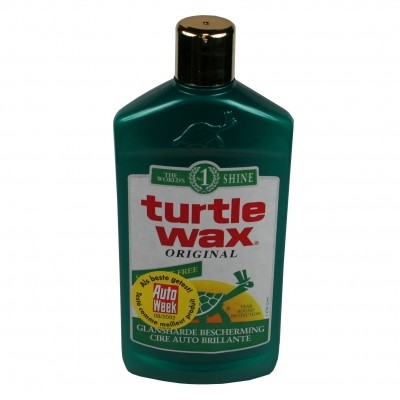 Autowax Turtle Wax Original