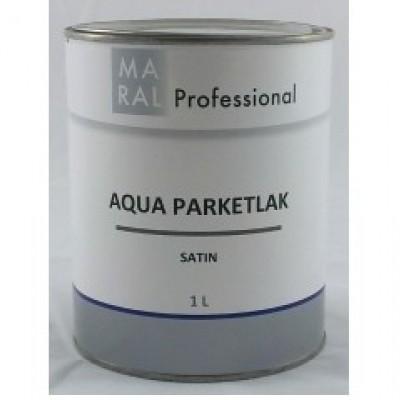 Maral Aqua Parketklak Satin 1L