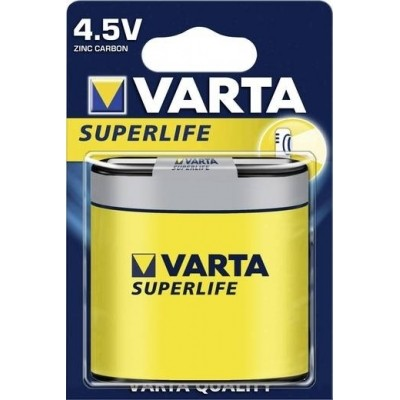 Varta 4,5V Superlife