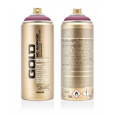 Montana Gold Dusty Pink