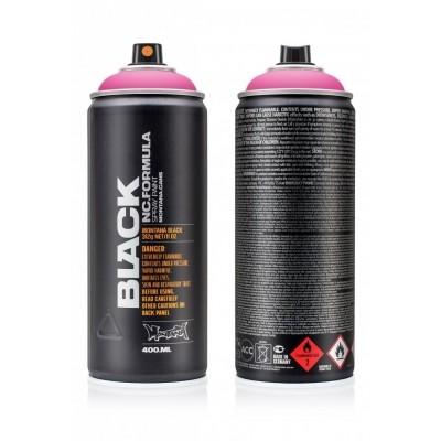 Montana Black Power Pink