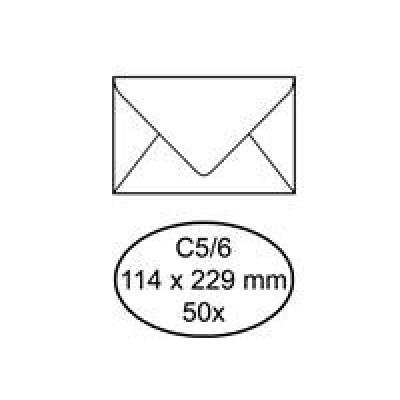 Foto van Envelop Quantore Bank C5/6 114*229