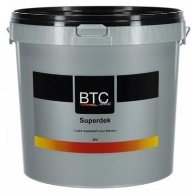BTC Superdek Gemengd 2,5L