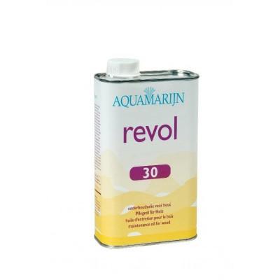 Foto van Aquamarijn Revol 30 Onderhoudsolie Blank