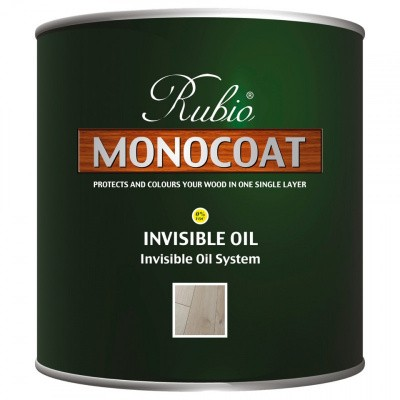 Foto van Rubio Monocoat Invisible Oil