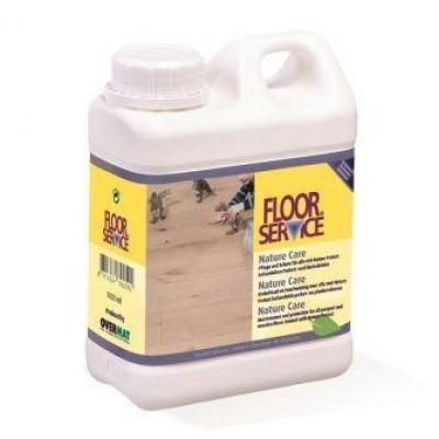 Foto van Floorservice Nature Care