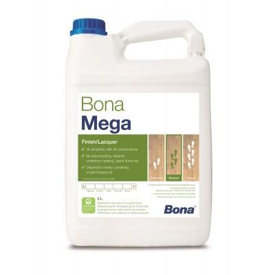 Foto van Bona Mega Extra Mat