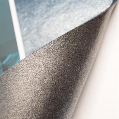 Foto van Blue-Line Heat+ 10dB Ondervloer voor click PVC