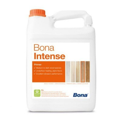 Foto van Bona Grondlak Intense (warme kleuring)