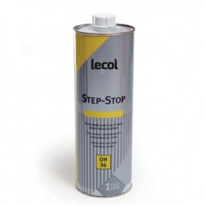 Foto van Lecol Step Stop OH36