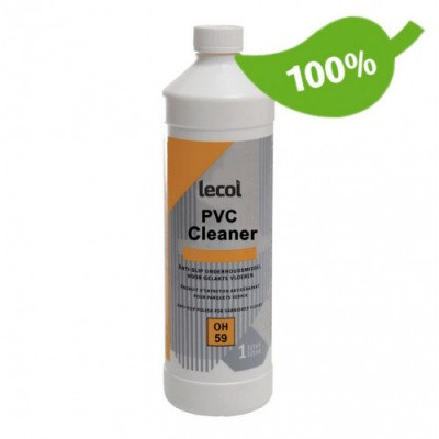 Foto van Lecol PVC Cleaner OH59