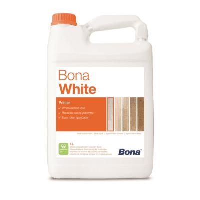 Foto van Bona White Grondlak ML 5L