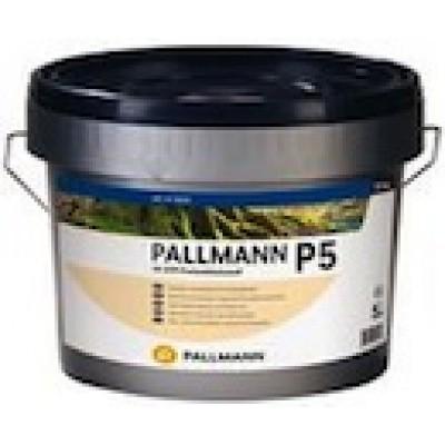Foto van Pallmann P5 1-component Parketlijm