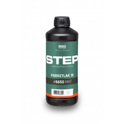 Foto van Rigostep Step Parketlak 1K Mat #6650