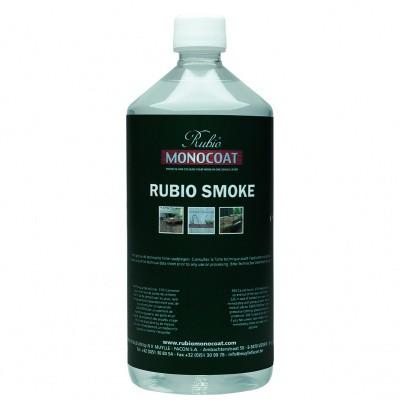 Foto van Rubio Monocoat Smoke Rookvloeistof