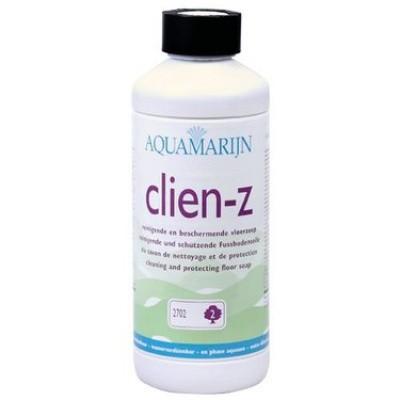Foto van Aquamarijn Clien-Z 2702 Vloerzeep Naturel