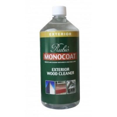 Foto van Rubio Monocoat Exterior Wood Cleaner