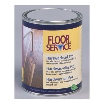 Foto van Floorservice Hardwax-Olie Pro Color