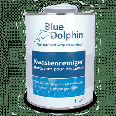 Foto van Blue Dolphin Kwastenreiniger