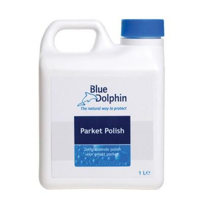 Foto van Blue Dolphin Super Polish