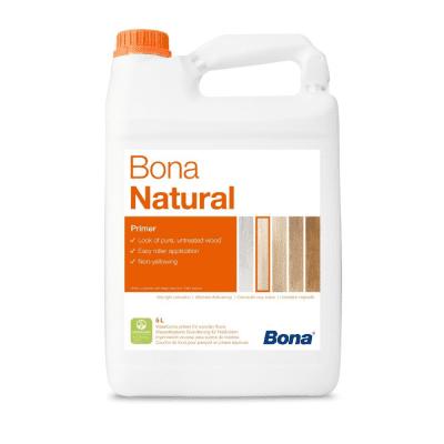 Foto van Bona Natural Primer ML 5L