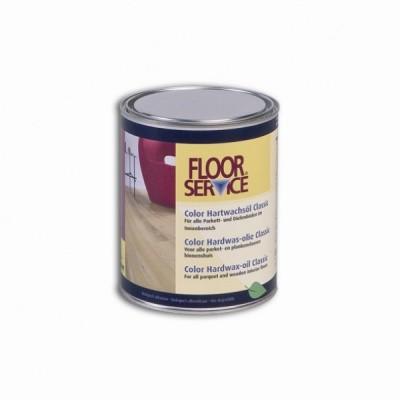 Foto van Floorservice Hardwax-Olie Classic Color
