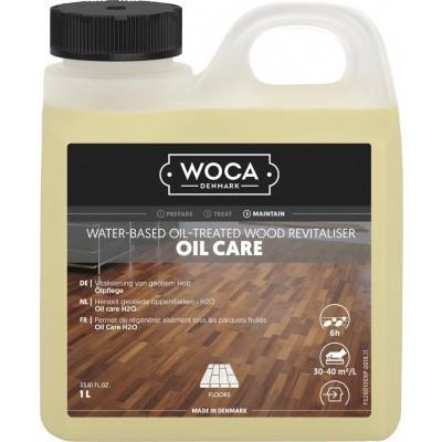Foto van Woca Oil Care Naturel