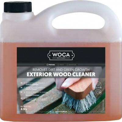 Foto van Woca Exterior Wood Cleaner