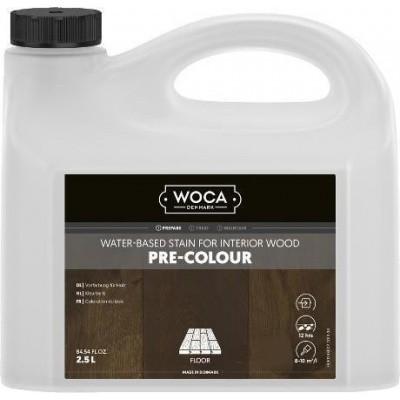 Foto van Woca Pre Colour Zwart