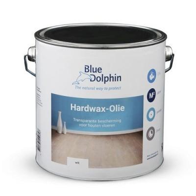 Foto van Blue Dolphin Hardwax-Olie Wit