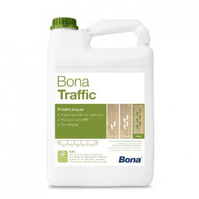 Foto van Bona Traffic 2K Mat