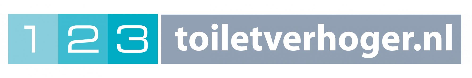 logo van 123Toiletverhoger.nl
