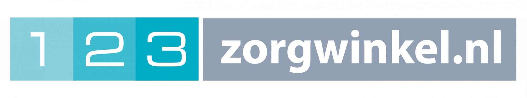 123Zorgwinkel logo