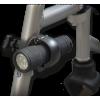 Afbeelding van Rollator Verlichting LED Koplamp (voorkant)