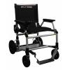 Afbeelding van Opvouwbare Elektrische rolstoel Splitrider zwart