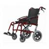 Afbeelding van XL Ultra Light Transportstoel D lite 12 inch (zitbreedte 50cm)